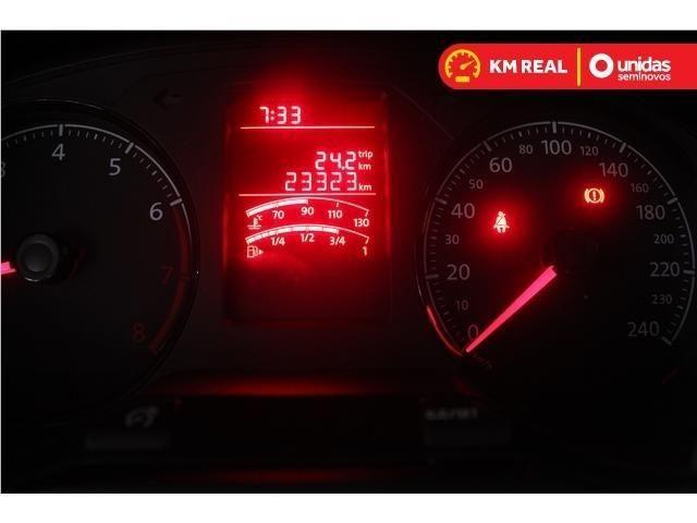 Volkswagen Voyage 1.6 msi totalflex 4p manual - 2019 - Foto 8