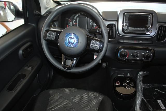 FIAT MOBI 2019/2020 1.0 FIREFLY FLEX DRIVE GSR - Foto 9