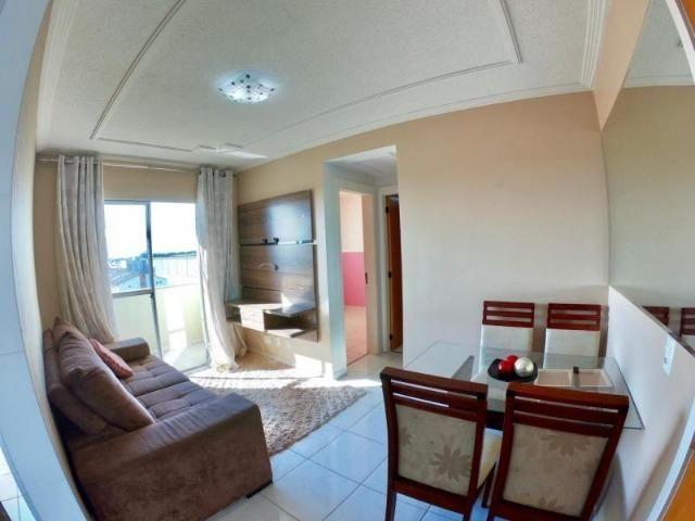 Apartamento 2 quartos lazer completo - Foto 2
