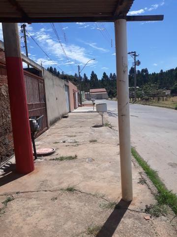 Vendo casa Brazlandia - Foto 3
