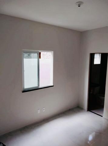 Lindo apartamento com fino acabamento 50 m2 , 02 suítes todo no porcelanato - Foto 12