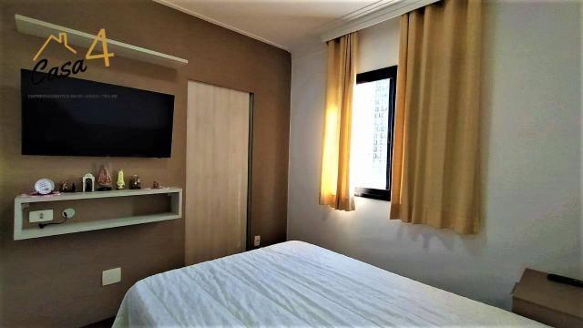 Lindo apartamento com 3 dormitórios à venda, 70 m² por R$ 450.000 - Vila Esperança - São P - Foto 11