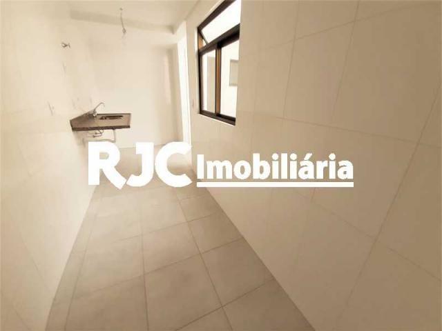 Apartamento à venda com 2 dormitórios em Tijuca, Rio de janeiro cod:MBAP24920 - Foto 15
