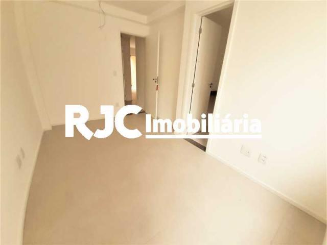 Apartamento à venda com 2 dormitórios em Tijuca, Rio de janeiro cod:MBAP24920 - Foto 12