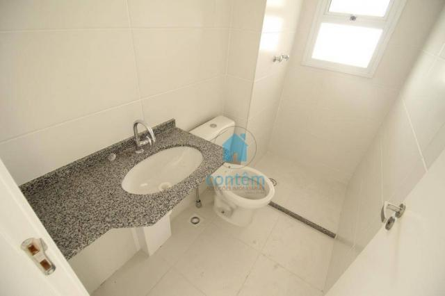 Apartamento com 2 dormitórios à venda, 53 m² por R$ 300.389,54 - Quitaúna - Osasco/SP - Foto 9