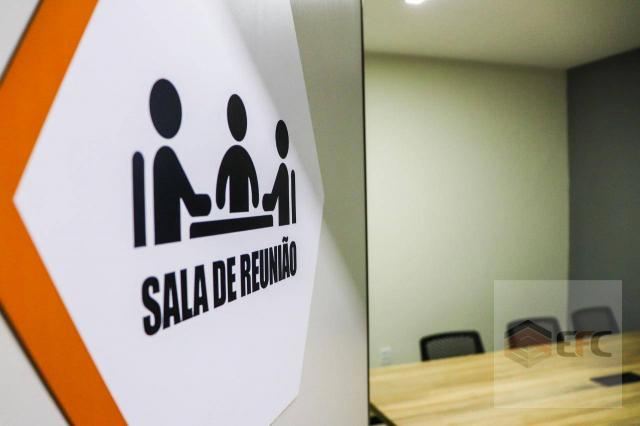 Sala para alugar, 16 m² por R$ 1.000,00/mês - Tirol - Natal/RN - Foto 7