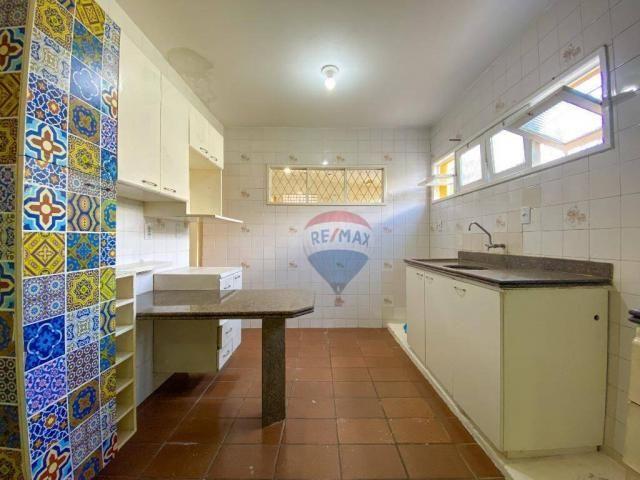 Casa com 3 dormitórios à venda, 157 m² por R$ 280.000,00 - Capim Macio - Natal/RN - Foto 13