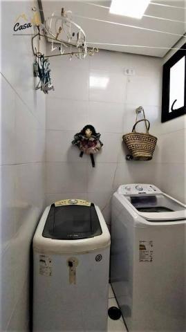 Lindo apartamento com 3 dormitórios à venda, 70 m² por R$ 450.000 - Vila Esperança - São P - Foto 9