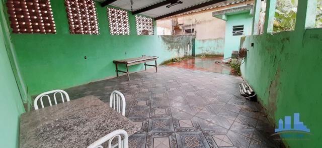 Casa linear com quintal e terraço em Itacuruçá - Mangaratiba/RJ - Foto 2