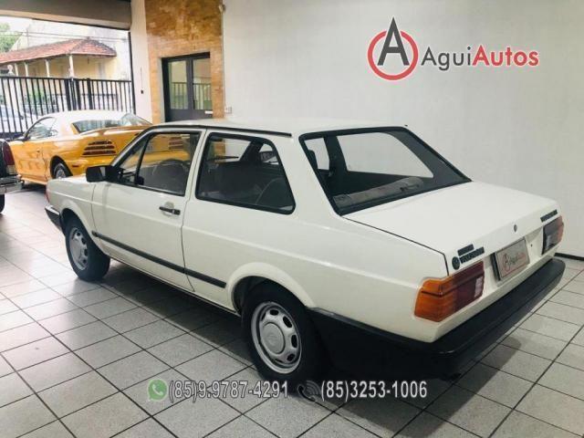 Volkswagen Voyage 1.6 1989 - Foto 7