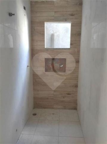 Casa de condomínio à venda com 2 dormitórios em Tucuruvi, São paulo cod:170-IM507334 - Foto 8