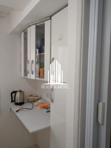 Apartamento à venda na Vila Mariana 1 dormitório - Foto 10