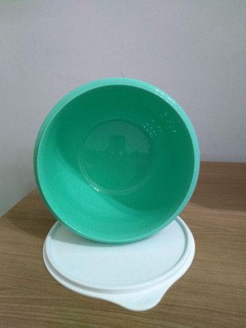 Tigela batedeira 2 litros -  Tupperware (NOVA)