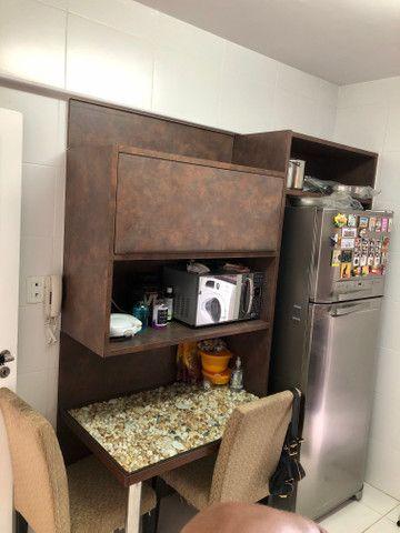 Apartamento de Luxo - Mobiliado - Foto 16