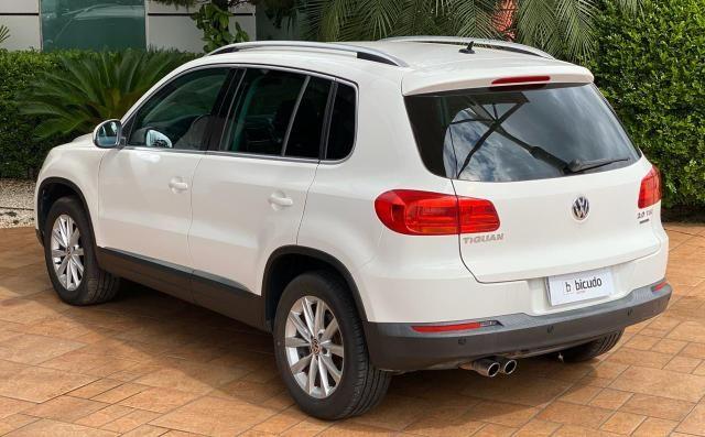 VW/Tiguan 2.0 TSI Aut 2012 *Raridade - Foto 4