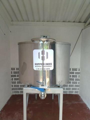 Tanque de resfriamento de leite - Foto 4