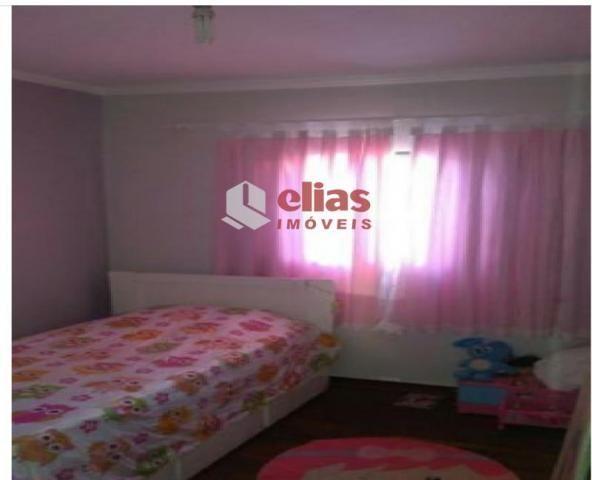 Apartamento à venda com 3 dormitórios em Vila jardim celina, Bauru cod:6315 - Foto 11