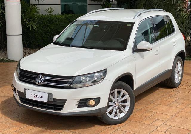 VW/Tiguan 2.0 TSI Aut 2012 *Raridade - Foto 2