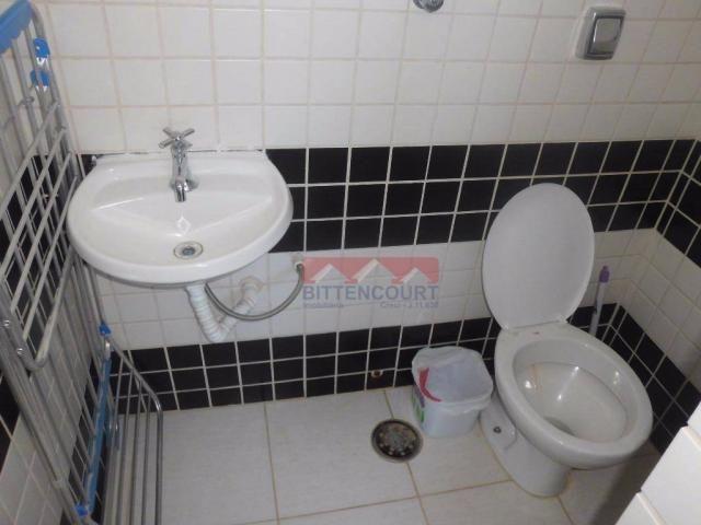 Apartamento residencial para locação, Centro, Jundiaí. - Foto 9