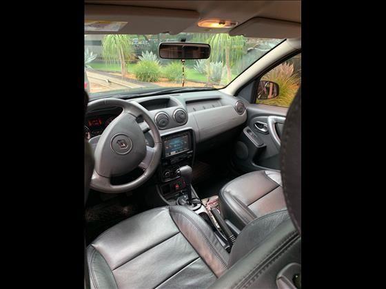 Duster Tech Road- Renault 2.0 Aut - Excelente Estado - Foto 5