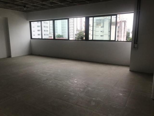 Alugo Salas Comerciais em Casa Amarela - 66 m², 30 m² - Foto 3
