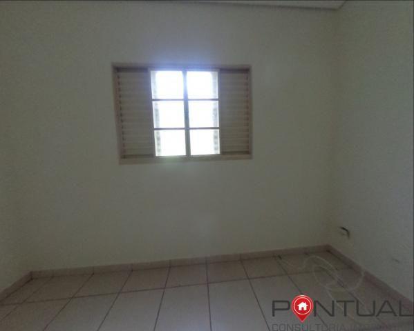 Casa com 3 dormitórios para alugar em Condomínio Fechado por R$ 1.700,00/mês , Marília/SP - Foto 16