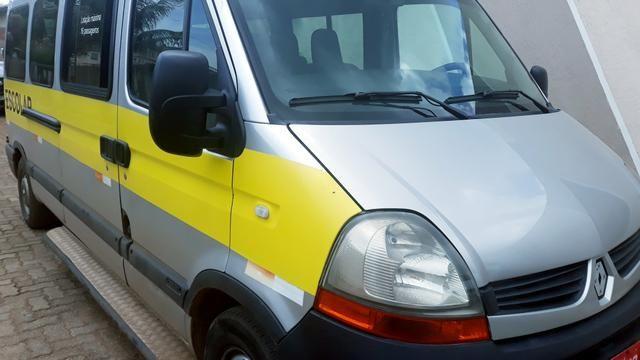 Renault master l2h3