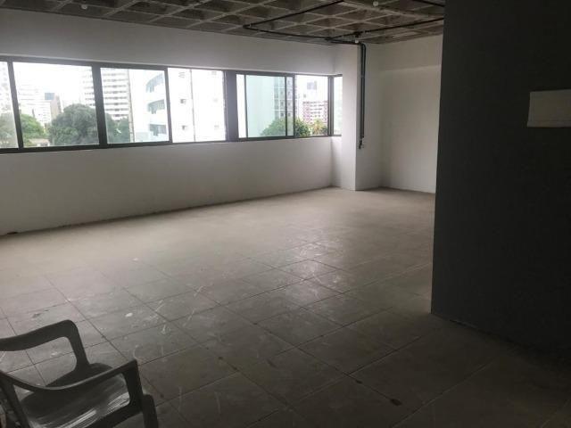 Alugo Salas Comerciais em Casa Amarela - 66 m², 30 m²