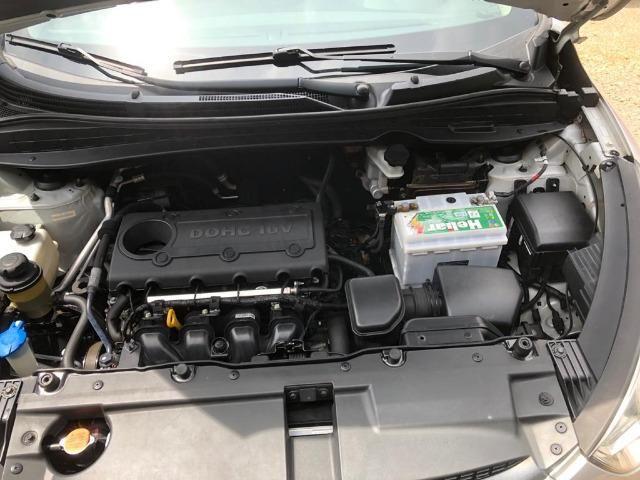 Hyundai Ix35 - IPVA 2020 Pago - Pneus Novos - Foto 8