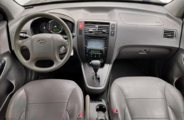 HYUNDAI TUCSON 2.0 MPFI GLS 16V 143CV 2WD FLEX 4P AUTOMATICO. - Foto 5