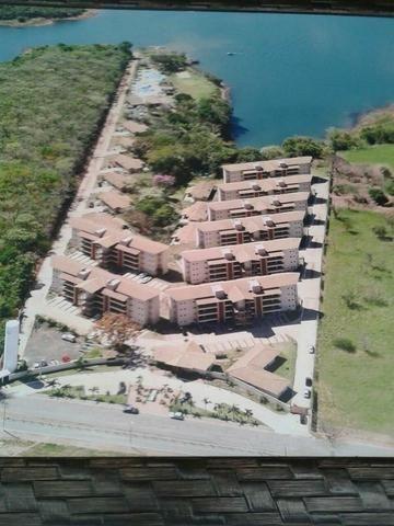 Apartamento em Caldas Novas, Aldeia do Lago - Foto 3