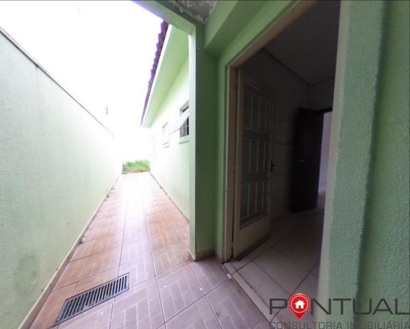 Casa com 3 dormitórios para alugar em Condomínio Fechado por R$ 1.700,00/mês , Marília/SP - Foto 10