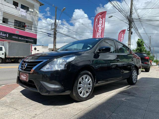Nissan Versa SV 1.6 2016 - Foto 6