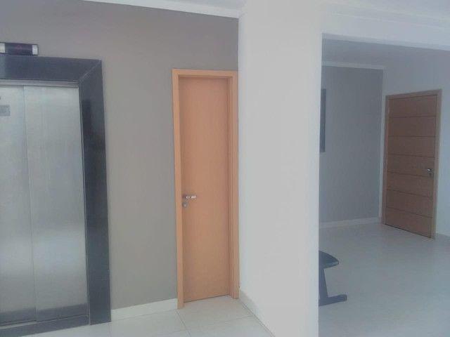 Aluga-se apartamento no edifício villagio do Bosque no bairro bosque da saude - Foto 5