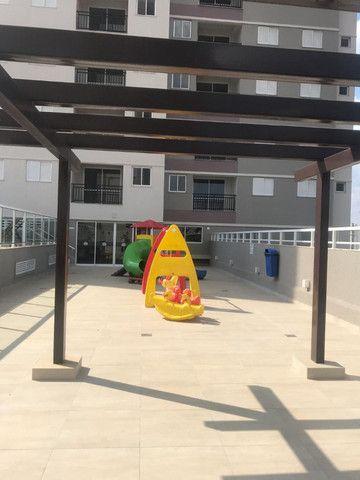 Apartamento Parque Cascavel 2 Quartos 1 suite - Foto 13