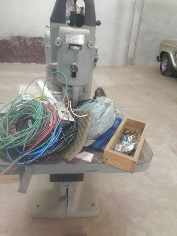 Vende-se copiadora superior industrial  zerada da invicta         - Foto 5