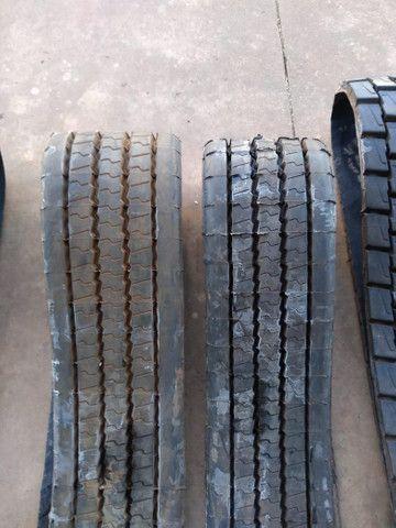 vende- se pneus e bandas de Rodagem - Foto 3