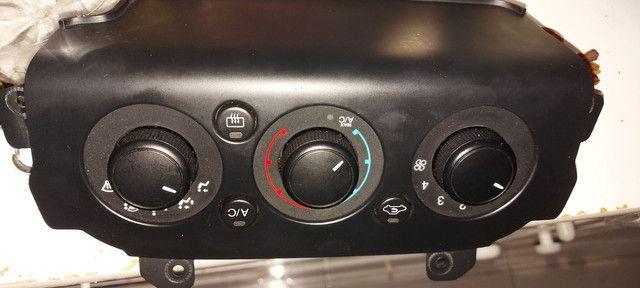 Comando do ar condicionado Ford ka 2014 em diante - Foto 2
