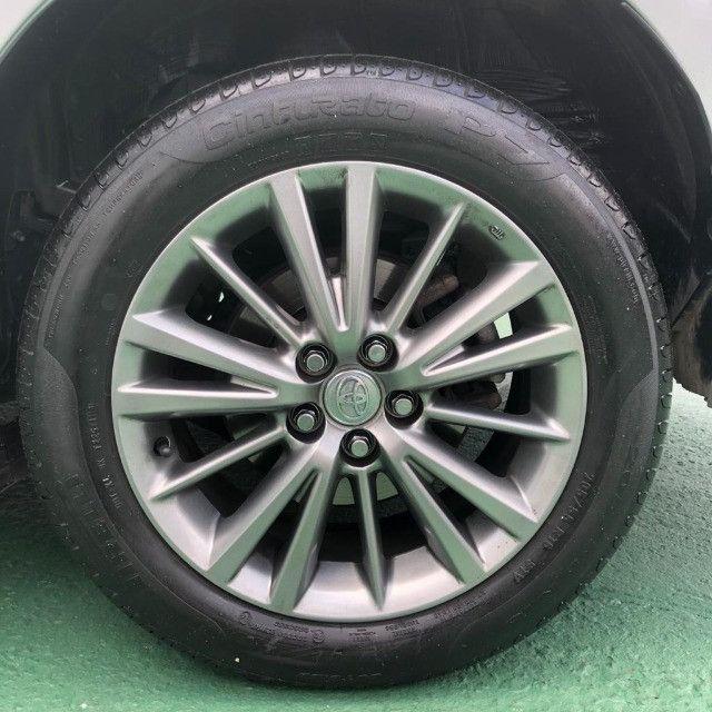 Corolla Gli 1.8 Aut. 2018 Prata Completo - Foto 10