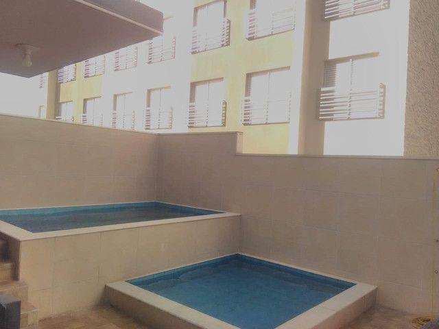 Aluga-se apartamento no edifício villagio do Bosque no bairro bosque da saude - Foto 11