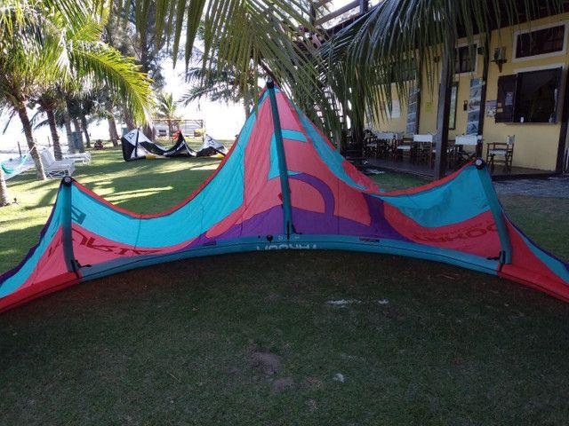 Kite Takoon Furia 13 - Foto 5
