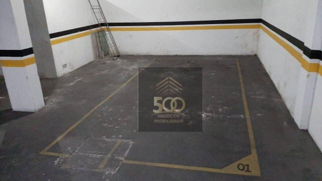 Apartamento com 2 dormitórios à venda, 60 m² por R$ 350.000 - Coqueiros - Florianópolis/SC - Foto 19
