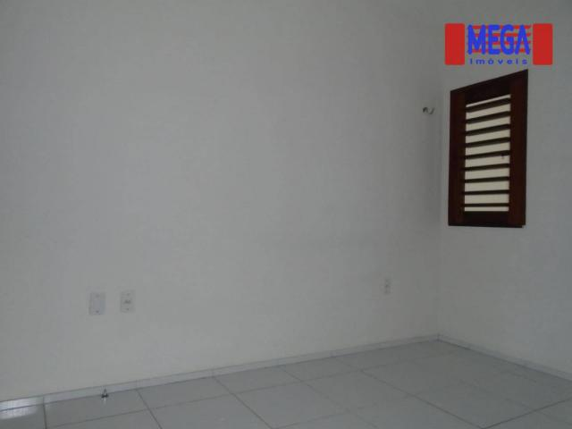 Casa duplex com 3 quartos, próximo à Av. Bezerra de Menezes - Foto 10