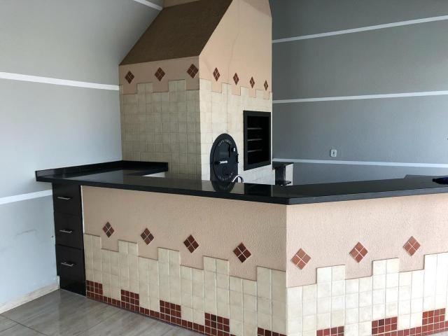 Casa à venda, 5 quartos, 2 suítes, 2 vagas, Jardim Italia - Primavera do Leste/MT - Foto 10