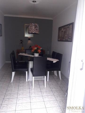 Casa à venda com 4 dormitórios em Balneário do estreito, Florianópolis cod:11000 - Foto 17