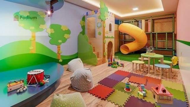 Apartamento à venda com 3 dormitórios em Miramar, João pessoa cod:35241 - Foto 7