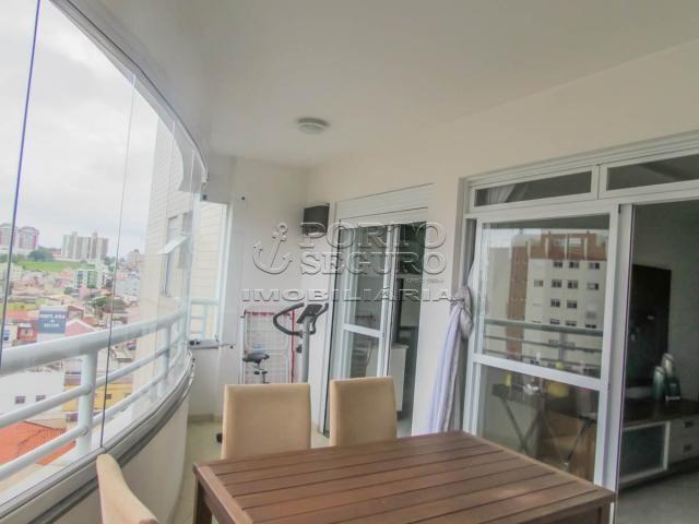 Apartamento à venda com 3 dormitórios em Estreito, Florianópolis cod:5303E - Foto 4