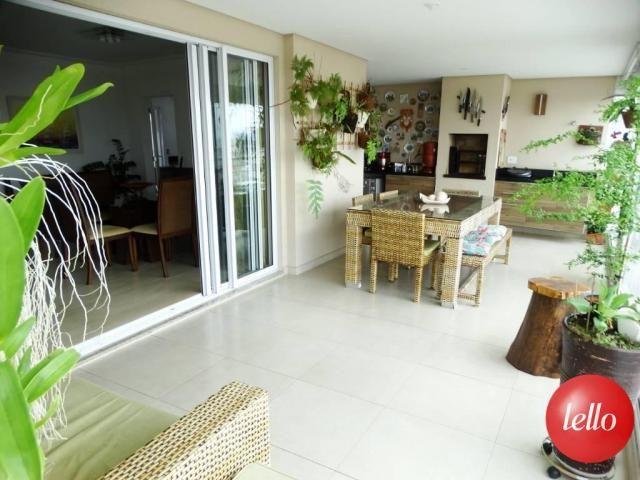 Apartamento para alugar com 3 dormitórios em Vila romana, São paulo cod:220224 - Foto 4