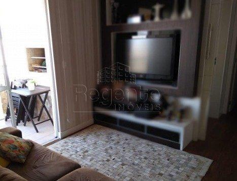 Apartamento à venda com 2 dormitórios em Capoeiras, Florianópolis cod:81086 - Foto 2