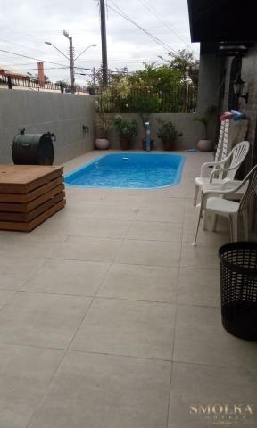 Casa à venda com 4 dormitórios em Balneário do estreito, Florianópolis cod:11000 - Foto 3